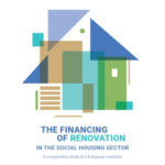 The fincancing of renovation in the social housing sector