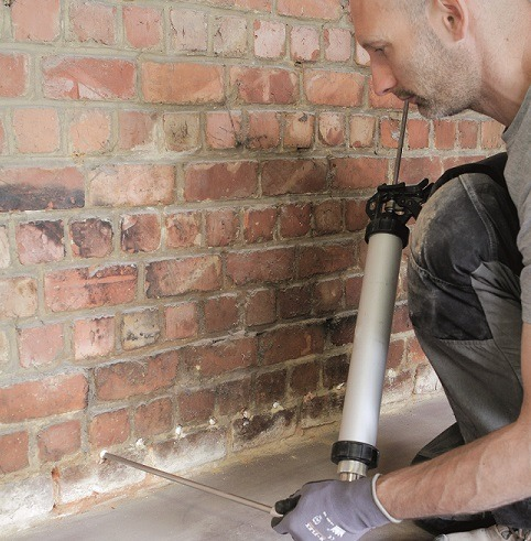 Workshops: L'humidité dans les bâtiments (1/2)