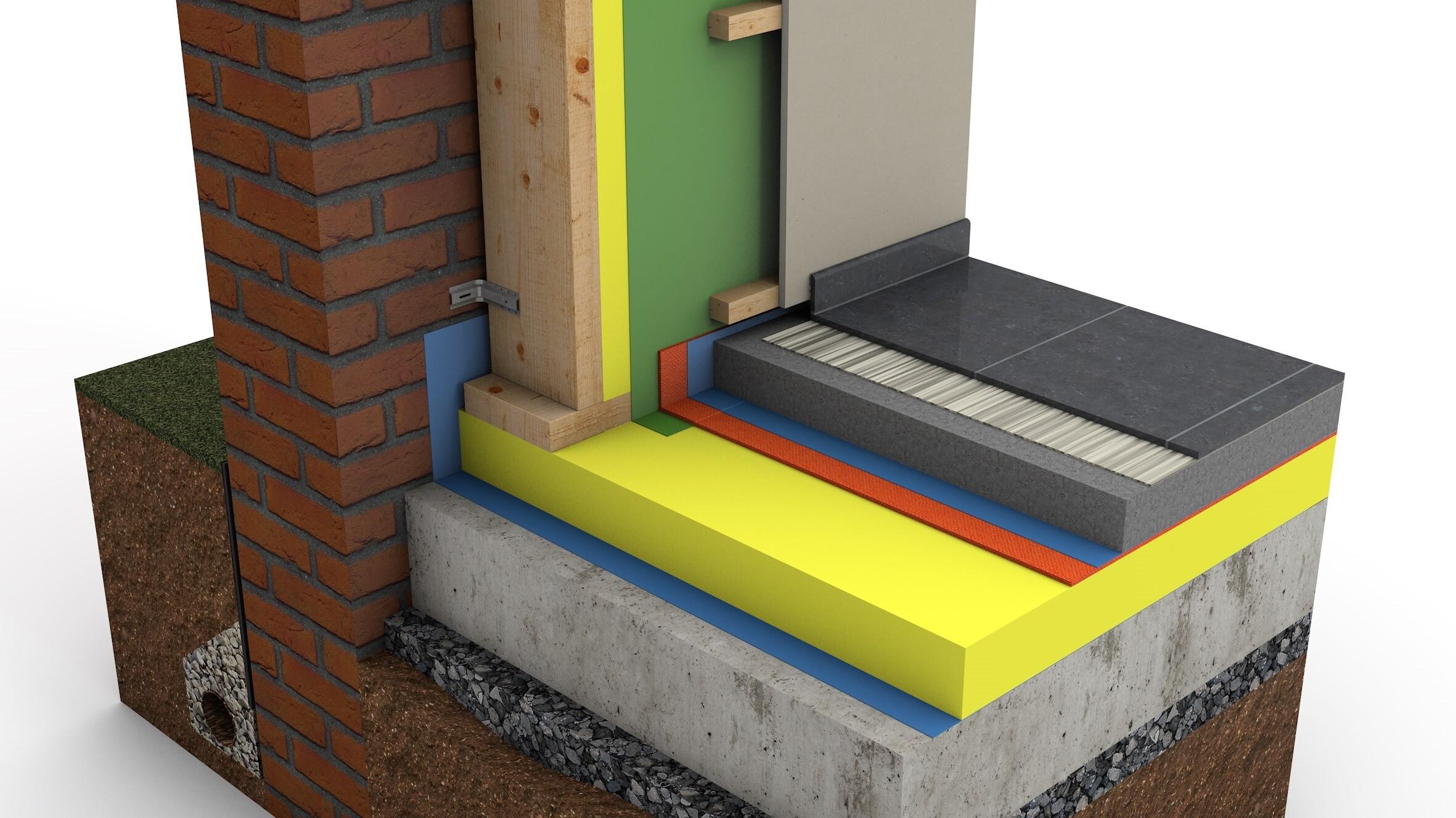 Webinaire Détails constructifs en rénovation : Points d'attentions