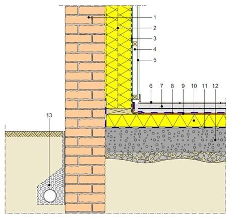 Workshop : Mise en pratique de détails constructifs en rénovation